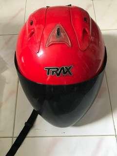 Trax Helmet