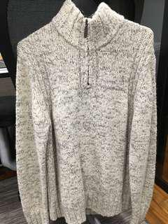 V good condition M&S winter jumper/sweater