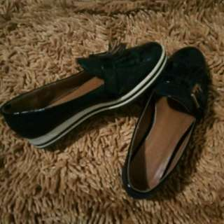 COMFIT Leather Slip On
