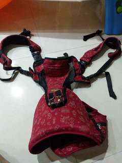 I.belibaby hip seat carrier