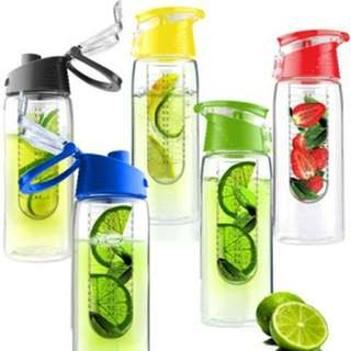 Botol tritan l botol air minum tempat minum botol air putih botol jus