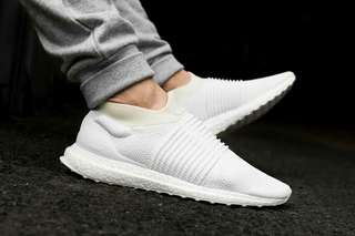 Adidas Ultra Boost Laceless