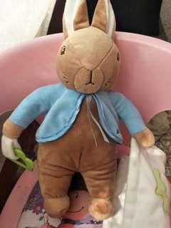 🚚 🔥現貨🔥《英國BAJALEE 嬰兒安撫娃娃》