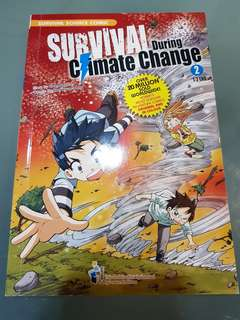 SURVIVAL During Climate Change 2