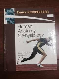 Marieb Human Anatomy & Physiology