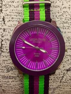 意大利型格腕錶Italian Stylish Watch