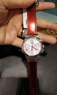 精工女裝錶