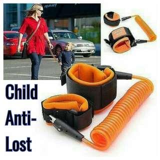 📚 New! 2 colors! Child Anti-lost