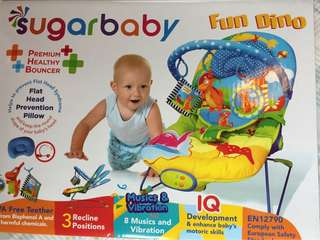 Sugarbaby Baby Bouncer