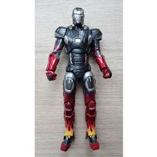 """Hasbro Marvel Legends: Marvel Studios The First Ten Years. Iron Man 3 - Iron Man Mark XXII 6"""" Figure"""