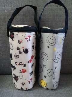 全新兩款水樽袋