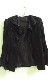 Outer Black Payet