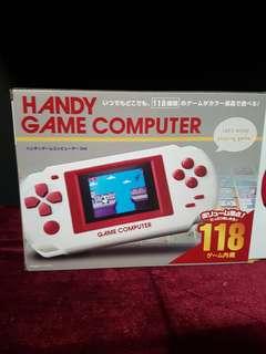 BNIB Handy Game Computer from Toreba Japan