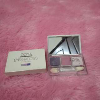 Zoya Eyeshadow