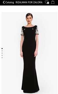 Rizalman for Zalora Chakra Dress (S Size)