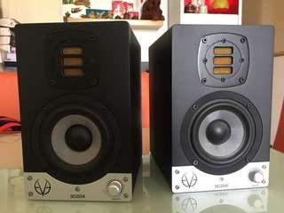 EVE Audio SC204 Studio Monitor