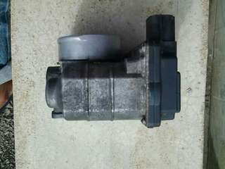 Throttle Body QR20 Nissan Xtrail, Serena C24 , Prairie