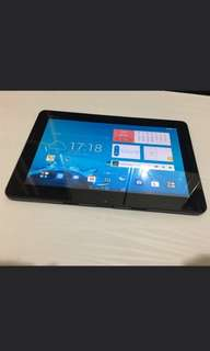 ASUS K014 TABLET SIM,WIFI AND FRONT AND BACK CAMERA