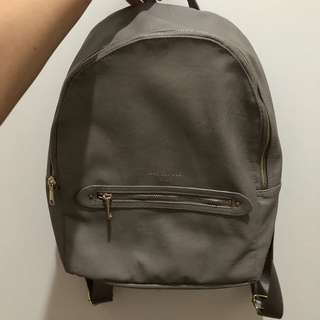 H&m divided backpack