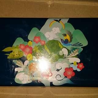 🚚 台鹽生技 皂到幸福禮盒 中鋼紀念品