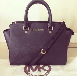 Michael Kors Selma Preloved