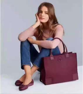 Tory Shopping Bag *Authentic Quality