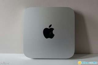 Mac Mini Late 2014 i5 4260U 4GB Ram 240GB Hyper X SSD