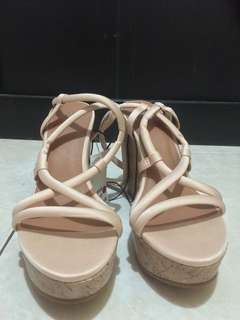 Wedges by H&M