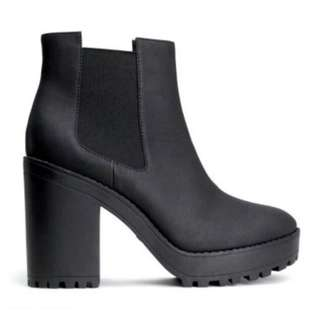 Looking For H&M Ankle Boots