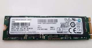 samsung m2 ssd 128gb