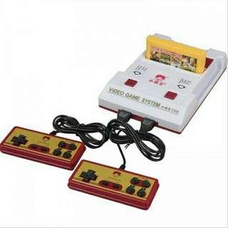 Nintendo Game Console D99