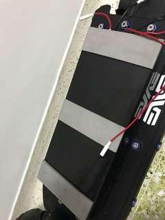 Dualtron ex+ battery