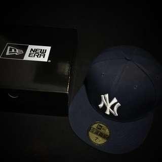 🚚 New era 全封式棒球帽