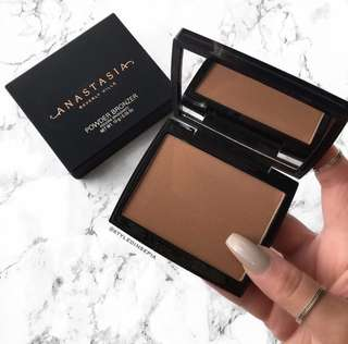 CLEARANCE Anastasia Beverly Hills Bronzer Cappuccino ☀️SALE☀️