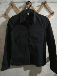 Esprit Black Polo