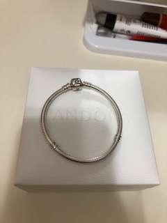 Pandora 手鏈 16cm