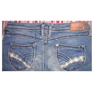 Women's Crissa Skinny Jeans Size 27