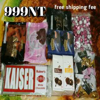 🚚 🏆for ofw in taiwan bargain chocolates 🏆