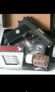 Replika / Airsoft gun Jenis 321