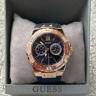 GUESS ORIGINAL WATCH U1053L1 LADIES SPARKLING
