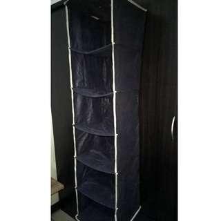 Multipurpose Hanging & Foldable Organizer