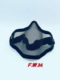 Steel Mouth Protection