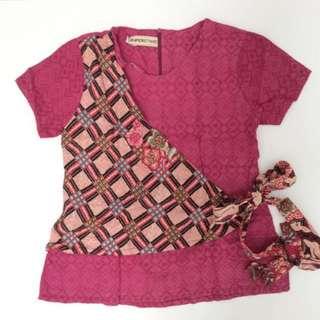 Premium batik superethnic