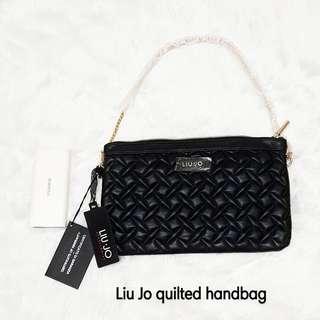 Liu Jo Quilted handbag