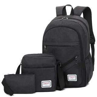 Quality bag for men
