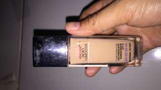 Fit me foundation maybelline 125