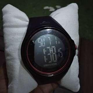 Jam tangan original eiger touchscreen