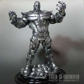 Brand new resin recast Marvel Infinity Wars Thanos 1/6 Fine Art statue