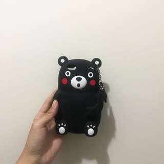熊本熊iPhone case 6/6s/7