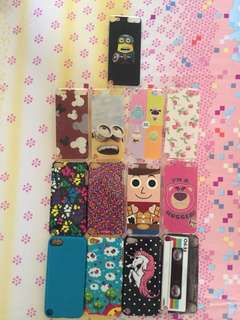 CASE IPOD 5 GENERATION 50 for 3